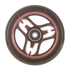 Колесо для самоката Ethic Eponymous Wheel 110 Mm 88a Red