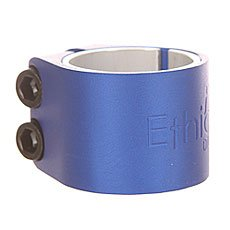 Зажимы Ethic Basic Clamp Blue