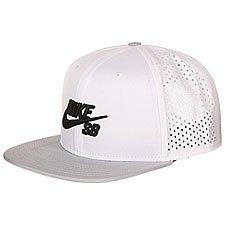 Бейсболка с сеткой Nike Nike SB Perfomance White