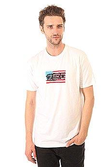 Футболка Zero American Punk Premium White