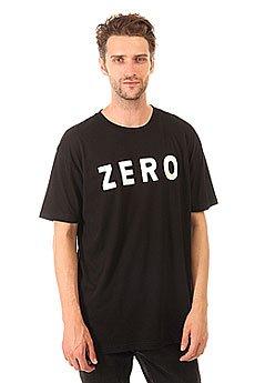Футболка Zero Army Premium Black