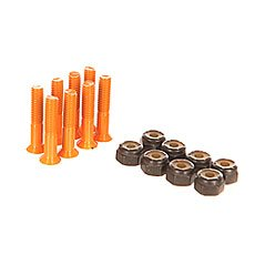 Винты для скейтборда Bro Style Bolts 1 Orange Phillips 1 (8 x Pack)