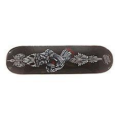 Дека для скейтборда Santa Cruz S6 Pinhand 32 x 8.375 (21.3 см)