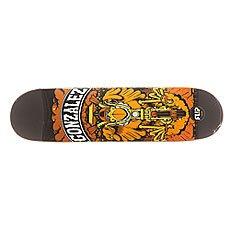 Дека для скейтборда Flip S6 Gonzalez Comix 31.5 x 8.0 (20.3 см)