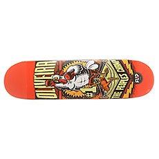 Дека для скейтборда Flip S6 Oliveira Comix 32 x 8.13 (20.7 см)