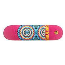 Дека для скейтборда Flip S6 Optical P2 Majerus 32.31 x 8.25 (21 см)