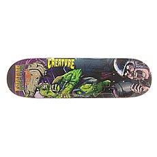 Дека для скейтборда Santa Cruz Graham Ogre2 33 x 9.0 (22.9 см)