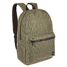 Рюкзак городской Globe Dux Deluxe Backpack Army Rain