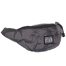 Сумка поясная Globe Richmond Side Bag Black Paka