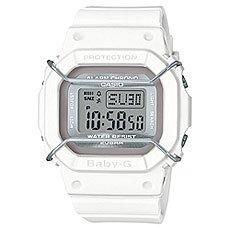 Электронные часы женские Casio Baby-g Bgd-501um-7e True White