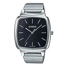 Кварцевые часы Casio Collection Ltp-e117d-1a Metal Grey
