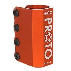Зажимы Proto Baby Scs Orange