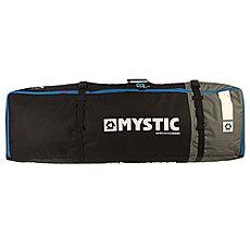 Чехол для вейкборда Mystic Matrix Boardbag Black