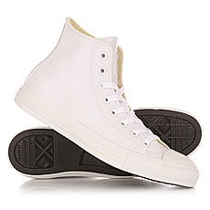 Кеды высокие Converse Chuck Taylor All Star Hi White