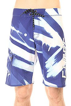 Шорты пляжные Glo Johnston 21 Boardshort Royal