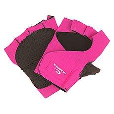 Перчатки женские CajuBrasil Luva Gloves Pink