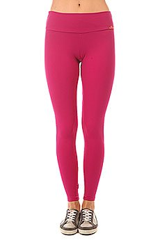 Леггинсы женские CajuBrasil New Zealand Legging Purple