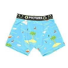 Термобелье (низ) женское Picture Organic Underwear Pacific