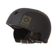 Водный шлем Mystic Mk8 Helmet Black