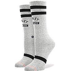 Носки средние женские Stance Women Davison Grey