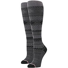 Носки высокие женские Stance Renegade Grey