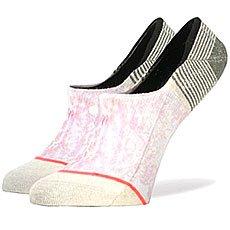 Носки низкие женские Stance Bouquet Pink