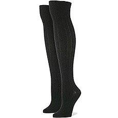 Носки высокие женские Stance Soho Black
