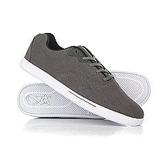 Кеды низкие K1X Cali Dark Grey/Black/White