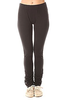 Штаны спортивные женские Insight Libbys Leggings Black