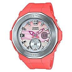 Электронные часы женские Casio Baby-g Bga-220-4a Pink