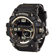 Электронные часы Casio G-Shock Premium Gg-1000gb-1a Black