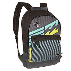 Рюкзак городской Billabong All Day Backpack Ash Grey
