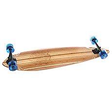 Лонгборд Landyachtz An Bamboo Pinner Assorted 9.5 X 44 (111.8 См)