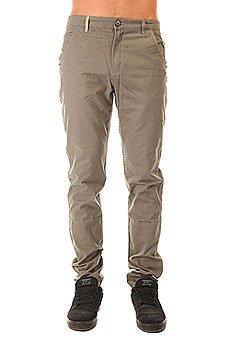 Штаны прямые Запорожец Classic Pants Olive