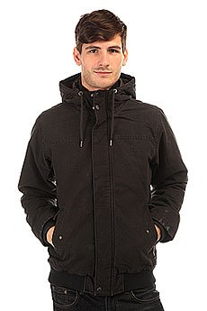 Куртка зимняя Quiksilver Everydaybrooks Black