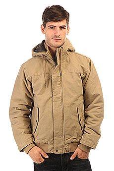 Куртка зимняя Quiksilver Everydaybrooks Elmwood
