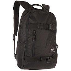 Рюкзак спортивный DC Carryall Iii Real Black
