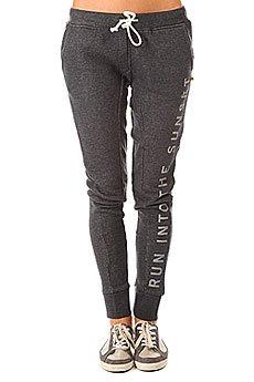 Штаны спортивные женские Roxy Skin J Otlr True Black
