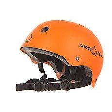 Шлем для скейтборда Pro-Tec Classic Skate Mat Orng