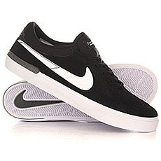 Кеды низкие Nike SB Koston Hypervulc Black/White/Dark Grey