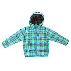 Куртка зимняя детская Burton Boys Clone Insltr Blue-ray Switch Pld