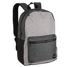 Рюкзак городской Globe Dux Deluxe Backpack Grey/Charcoal/High