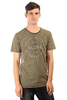 Футболка Globe Perry Tee Military Acid