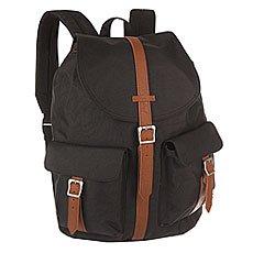 Рюкзак городской Herschel Dawson Black/Tan