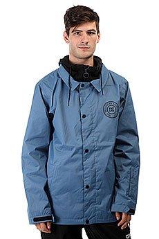 Куртка DC Cash Only Copen Blue