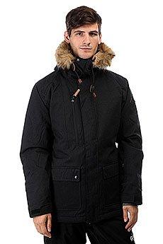 Куртка Quiksilver Selector Black