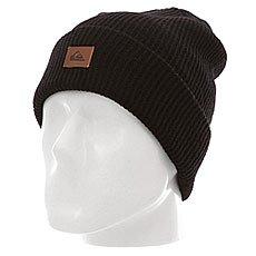 Шапка Quiksilver Performer M Hats Black