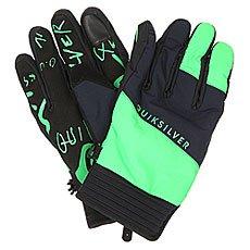 Перчатки сноубордические Quiksilver Method Glove Andean Toucan