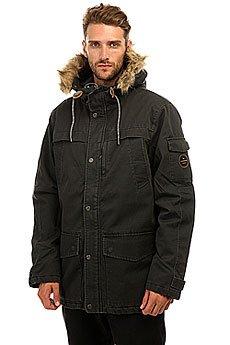 Куртка парка Quiksilver Storm Drop Tarmac