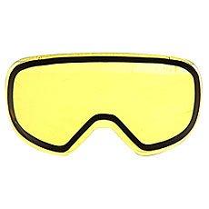 Линза для маски Quiksilver Qsr Bas Yellow